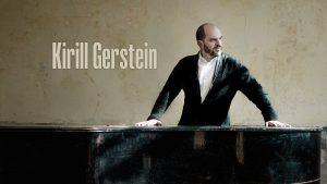 Kirill Gerstein [Gilmore Piano Masters Series]