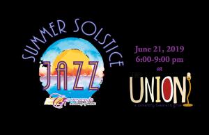 Summer Solstice with Jazz