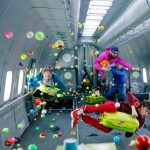 Ok Go – The Live Video Tour at Kalamazoo State Theatre
