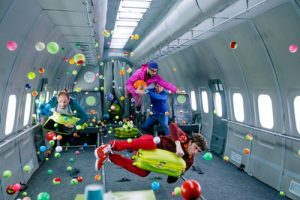 Ok Go – The Live Video Tour at Kalamazoo State T...