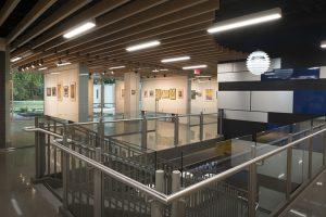 Kellogg Community College | Davidson Visual and Performing Arts Center