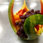 The Morning Dish - Art Hop
