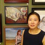 Julia Wang