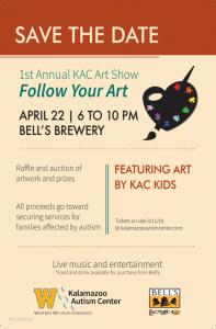 KAC Art Show: Follow Your Art