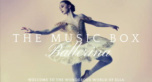 The Music Box Ballerina