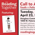 The Hate U Give Youth + Police Dialogue