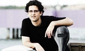 Amit Peled, cello