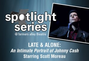 Late & Alone: An Intimate Portrait of Johnny Cash