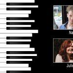 Beyond Broadway: Starring Nat Zegree & Julie Nemitz
