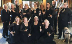 Kalamazoo Ringers Community Handbell Ensemble