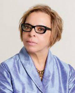 ARTbreak Talk: West Michigan Area Show Juror Vera Grant