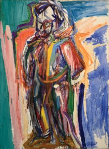 The Expressionist Figure Exhibition