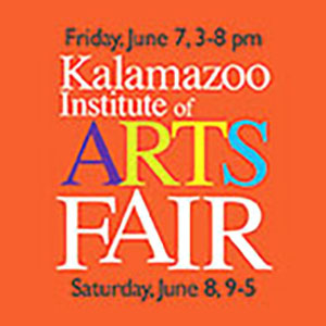 Kalamazoo Institute of Arts Fair & Beer Garden