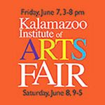 Kalamazoo Institute of Arts Fair