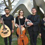 ARTbreak Performance/Talk: Bahar Ensemble