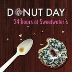 Film Screening: Donut Day