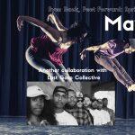 Eyes Back, Feet Forward: Spring Concert of Dance