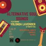 Alternative Soul Sounds