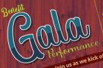 Barn Theatre Opening Gala