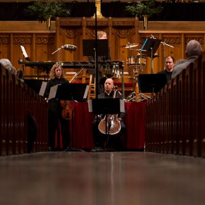 First Presbyterian Church Free Community Concert