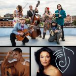 Cancelled: Summer Celebration: Sounds of Kalamazoo