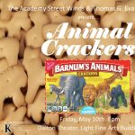 "Academy Street Winds Concert - ""Animal Crackers"""