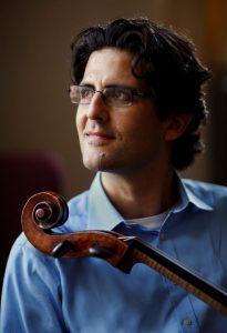 """Kalamazoo Philharmonia - """"Virtuosity"""" - Amit Peled..."""