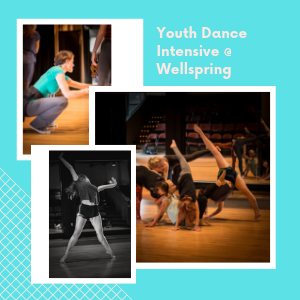 Youth Dance Intensive @ Wellspring