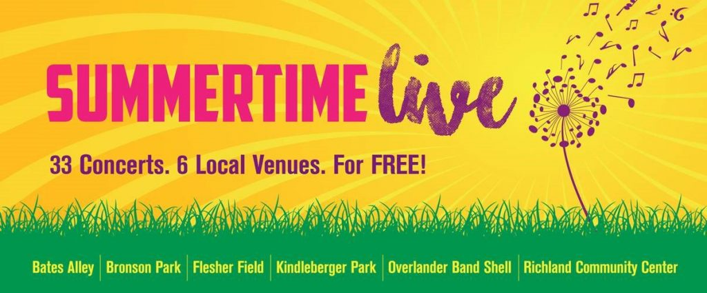 SummerTime Live