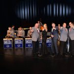 Glenn Miller Orchestra at the Overlander Bandshell