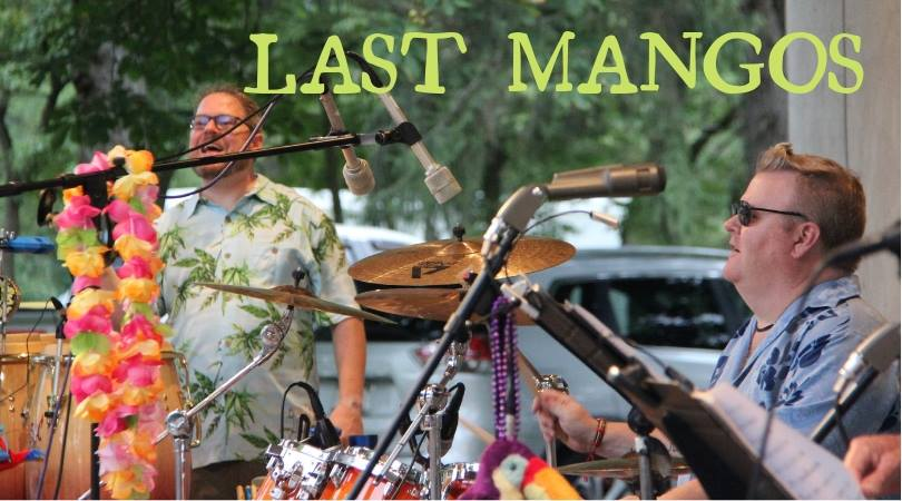 Last Mangos at The Stage at Kindleberger presented by