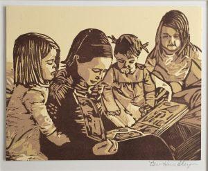 Richland Community Library - Art Hop
