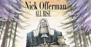 Nick Offerman: All Rise at the Kalamazoo State The...
