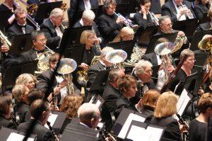 Kalamazoo Concert Band at Bronson Park