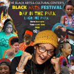 Black Arts Festival 2019