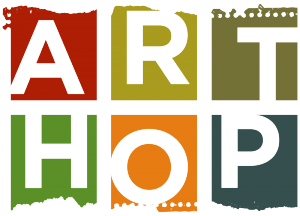July 17th Art Hop Spotlight Series 2020
