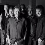 Outback Concerts Presents: Delbert McClinton & Self-Made Men at the Kalamazoo State Theatre