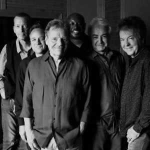 Outback Concerts Presents: Delbert McClinton &...