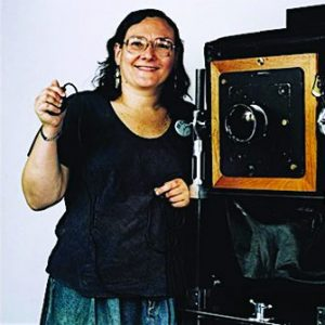 ARTbreak Video: The B-Side: Elsa Dorfman Portrait Photography, part 1