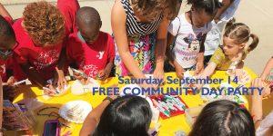 Free Community Day at the KIA