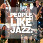 Jazz & Creative Open House