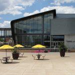 Richmond Center for Visual Arts (Kerr Gallery) - Art Hop