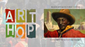 BACC - September Art Hop