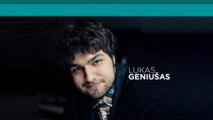 Lukas Geniusas