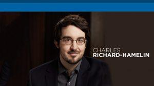 Charles Richard Hamelin [Gilmore Rising Stars Series]