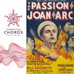 The Passion of Joan of Arc (Film with Live Soundtrack Performance)