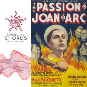The Passion of Joan of Arc (Film with Live Soundtr...