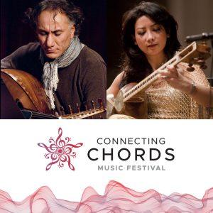 Rahim AlHaj & Sahba Motallebi