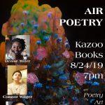 Air Poetry