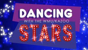 Dancing With The WMU/Kzoo STARS